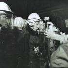 November 17: The Velvet Revolution