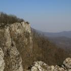 Hiking in Slovakia: Cierna Skala