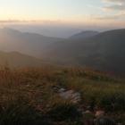 Chata pod Borišovom: an unknown mountain chalet