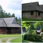 Museum of Slovak Villages, Martin, Slovakia